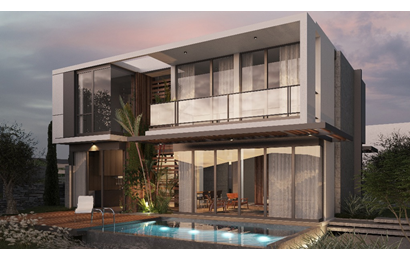 Haus Infinity Luxury Villa