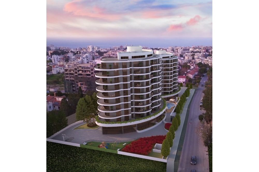 CC Towers
