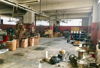 Bağcılar Mahmutbey'de  İskanlı Kiralık 600 m2 İşyeri
