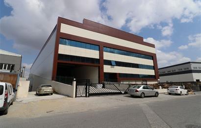 Esenyurt Kıraç Akçaburgaz 4.400 m2 2 adet rampa h:8.80 -5.50 cm
