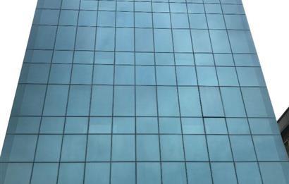 Tem Cepheli İskanı Alınmış 1400m2 Satılık Plaza