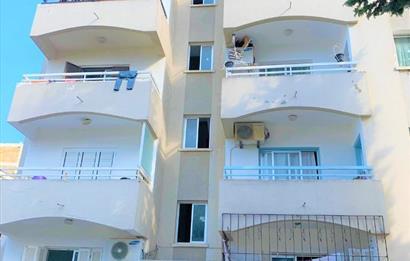 Kıbrıs Girne Merkezde Full Eşyalı Satılık 3+1 Daire