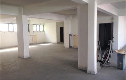 Kağıthane Hamidiye Girne Caddesi Dükkan ve 2 Kat Kiralık İşyeri