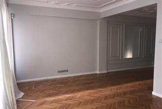 Nişantaşı Poyracık Sok.3+1 120Mt2 Valikonağı Cad. 20 mt