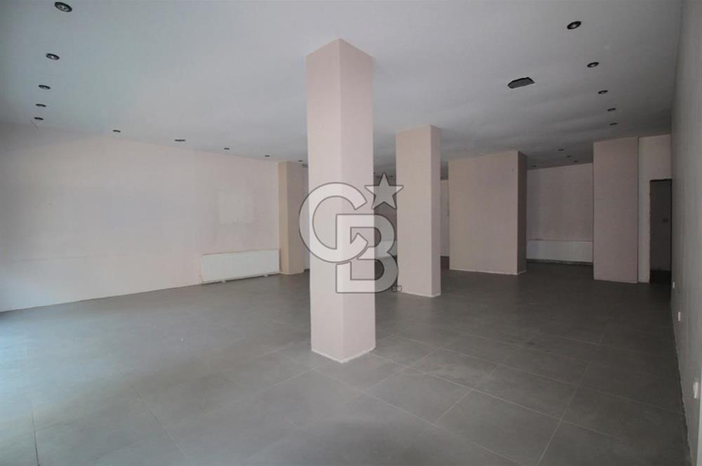 Atatürk Mah. Bandırma Caddesi Üzerinde Kiralık 115 m² Dükkan