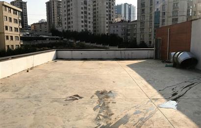 Şerifali de Uygun Fiyata KDV Avantajlı 1.450m2 Plaza