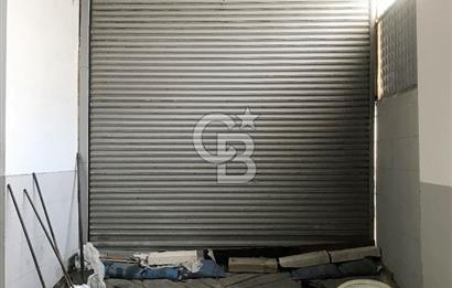 Ümraniye Sanayiye Komşu h=6m Düz Ayak 950m2 İşyeri