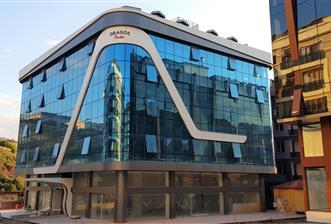 maltepe dragos center'da satılık 96 m2 büro&ofis