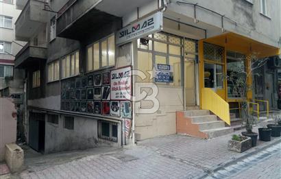 CB Turgay ÖNDEL'den, Kültür Üniversitesi Sokağı Kiralık Dükkan