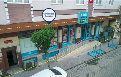 TURGAY ÖNDEL'den, İşlek Cadde Tramway Üzeri Kurumsal Kiracılı