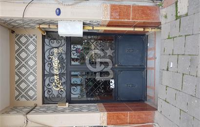 CB Fatih Çiçek'den Alaybey'de 2+1 Kiralık Arakat Daire