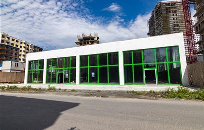 Kiralık 1.850m² Mağaza - Dükkan, Müstakil Kullanım, Açık Alanlı