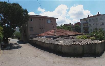Merkezi Konumda Ataşehir Küçükbakkalköy' de Satılık Arsa