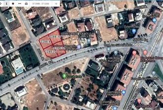 Satılık Arsa - Gaziantep Cebeler de A2 Satılık Arsa