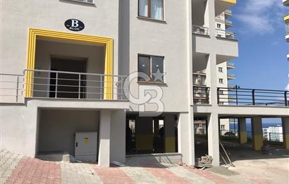 Yalıncak Sultan Parkta Satılık 1+1 60 m2 Daire