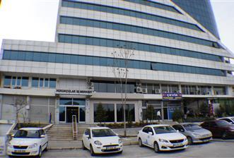 Gaziantep Fevzi Çakmak Bulvarında Hukukçular İş Merkezi altı Kiralık Dükkan