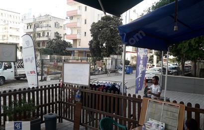 Adana Merkezi Konum'da Satılık Dükkan